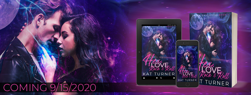 books by Kat Turner