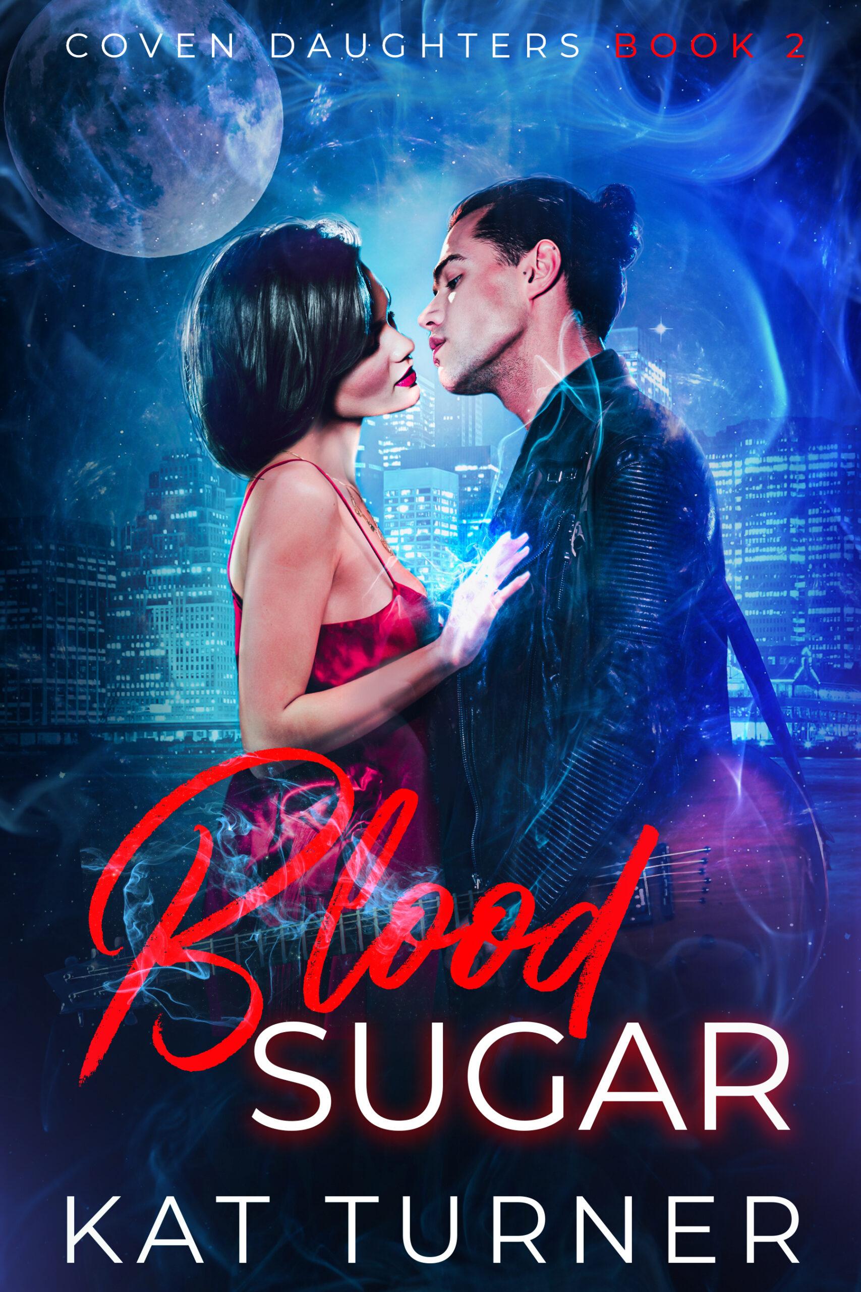 Blood Sugar DIGITAL Cover